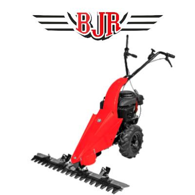 Motosegadoras BJR