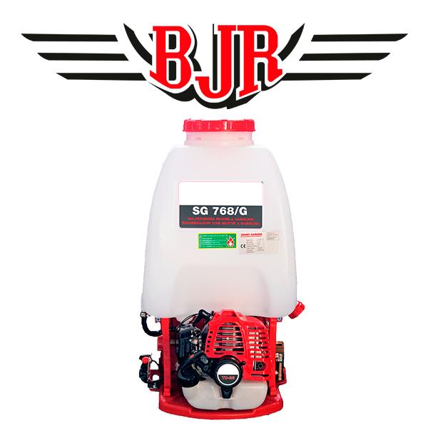 Grupos de pulverización BJR