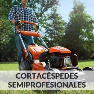 Cortacéspedes Semiprofesionales
