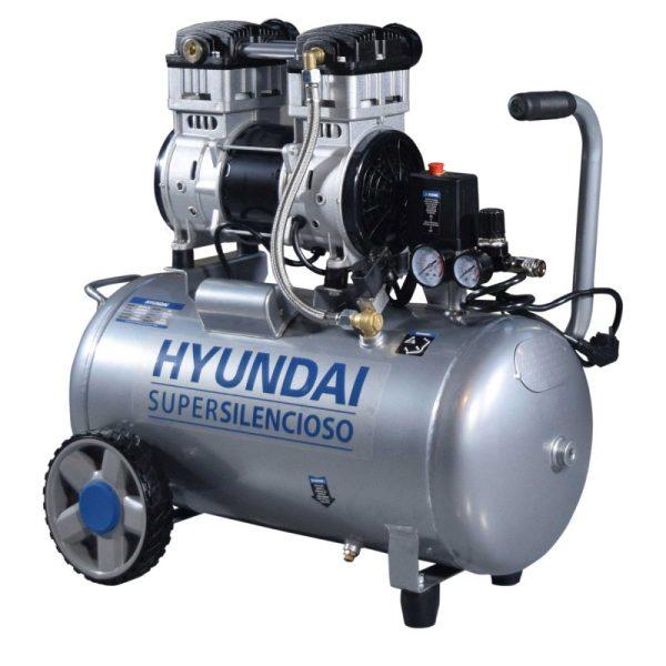 Compresor silencioso Hyundai HYAC50-2S