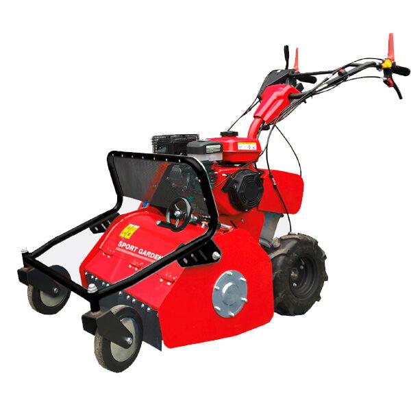 Desbrozadora de martillo Sport Garden SG TR60