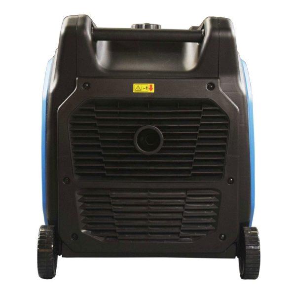 HY6500SEi Hyundai Gasoline Inverter Generators