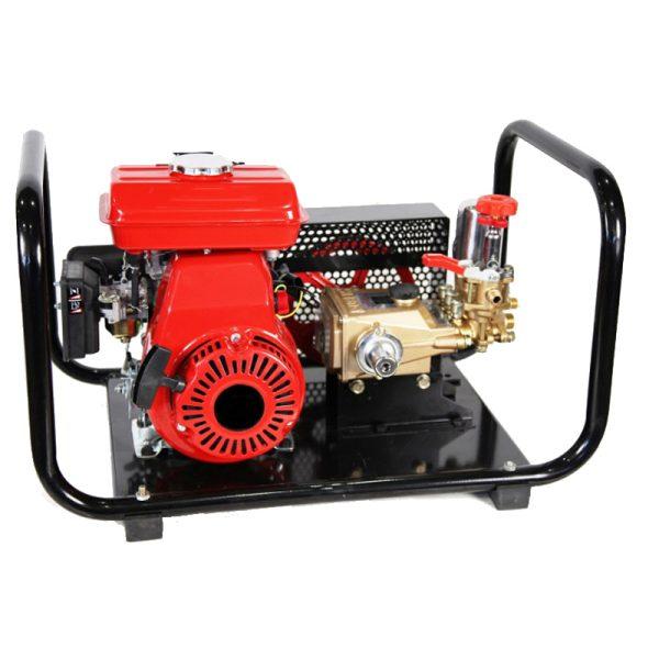 Grupo de pulverización gasolina BJR 16C-25