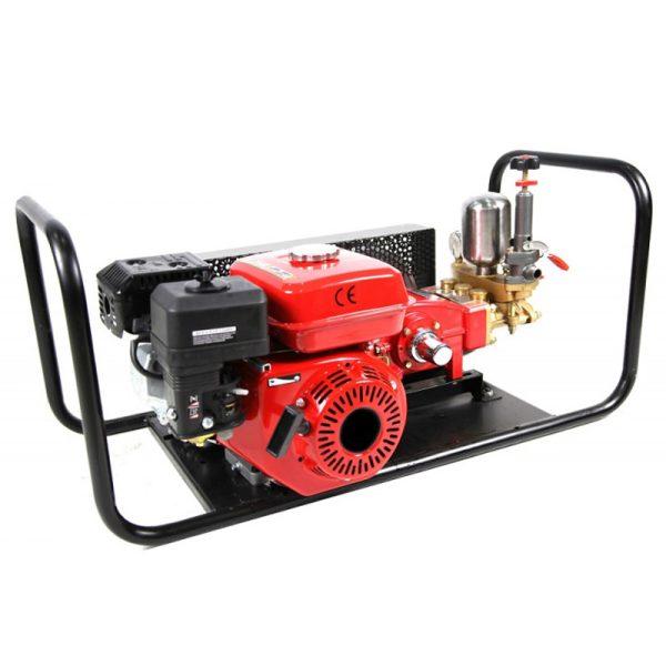 Grupo de pulverización gasolina BJR 22C-55