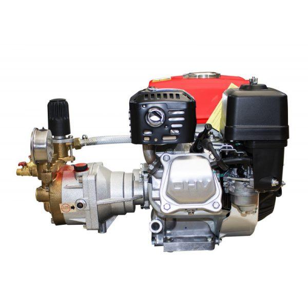 Grupo de pulverización gasolina BJR 25X2