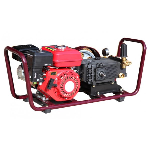 Grupo de pulverización gasolina BJR 30BG7