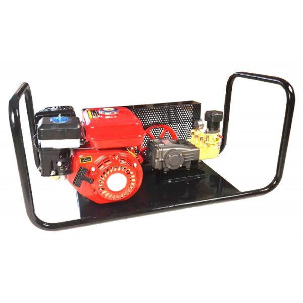 Grupo de pulverización gasolina BJR 30D5-65