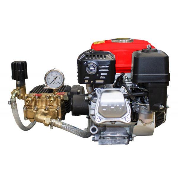 Grupo de pulverización gasolina BJR 328CZ