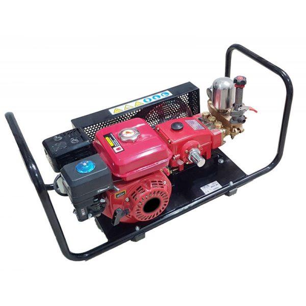 Grupo de pulverización gasolina BJR 50C-65