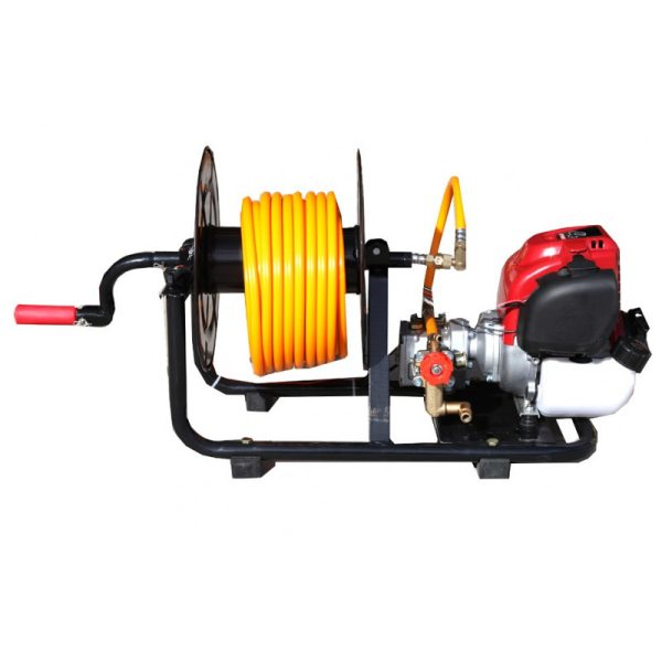 Grupo de pulverización gasolina BJR 600B4E