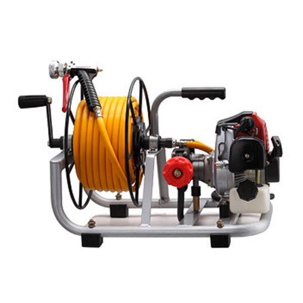Grupo de pulverización gasolina BJR 600RE