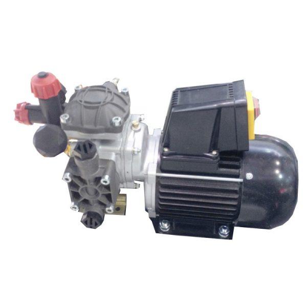 Grupo de pulverización eléctrico con reductor BJR 100
