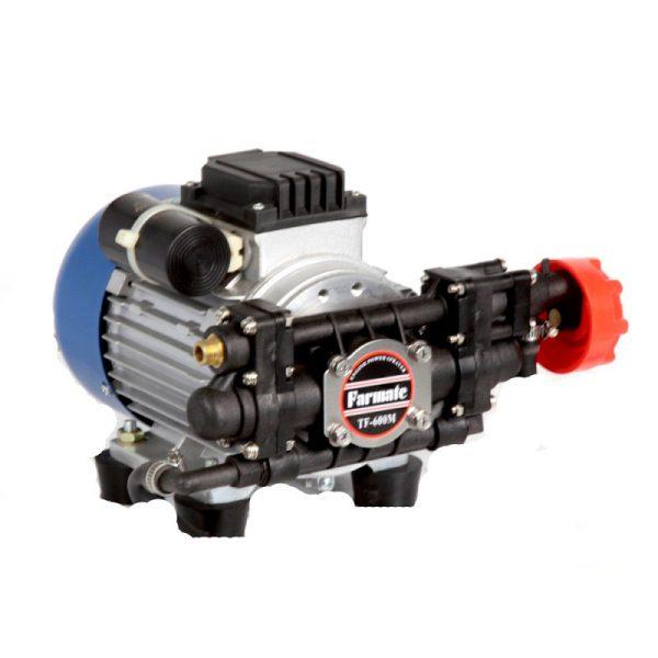 Grupo de pulverización eléctrico BJR 600M