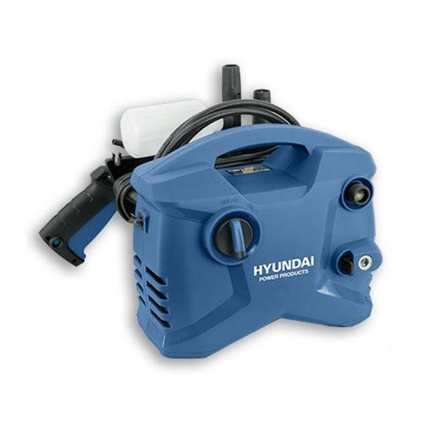 Hidrolimpiadora Eléctrica Hyundai HY-ABW-HP-90P Agua fría