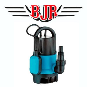 Bombas de agua BJR