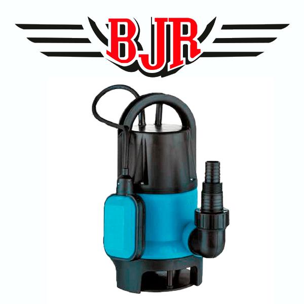 BJR water pumps