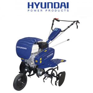 Motoazadas Hyundai