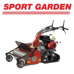 Desbrozadoras de martillos Sport Garden