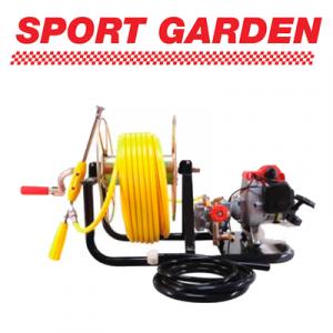 Grupos de pulverización Sport Garden