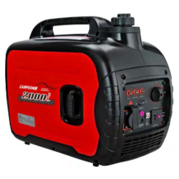 Generador inverter campeon LC-2000i