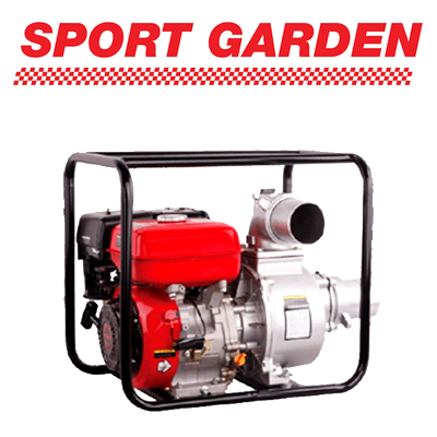 Motobombas Sport Garden