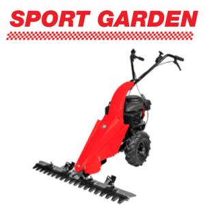 Motosegadoras Sport Garden