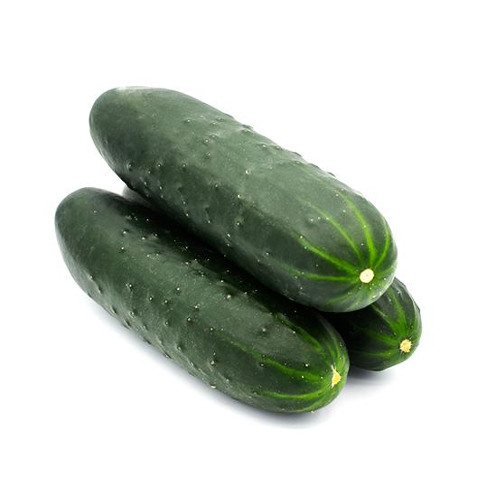Long Cucumber Squad