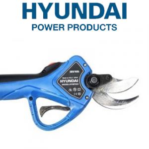 Tijeras de poda Hyundai