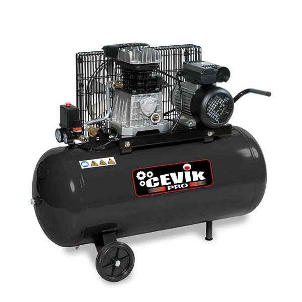 Compresor de aire Cevik CA-AB100/3M