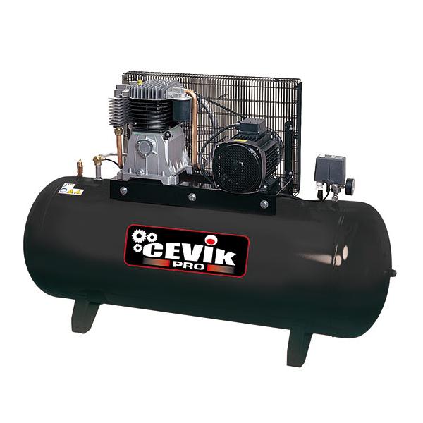 Compresor de aire Cevik CA-AB300/525TF