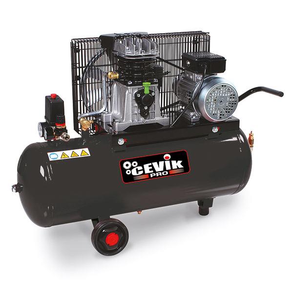 Compresor de aire Cevik CA-AB50/3M