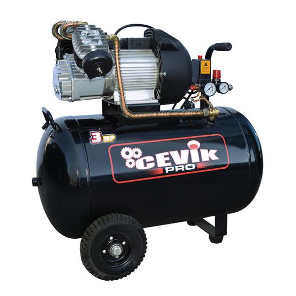 Cevik CA-PRO100VX Luftkompressor