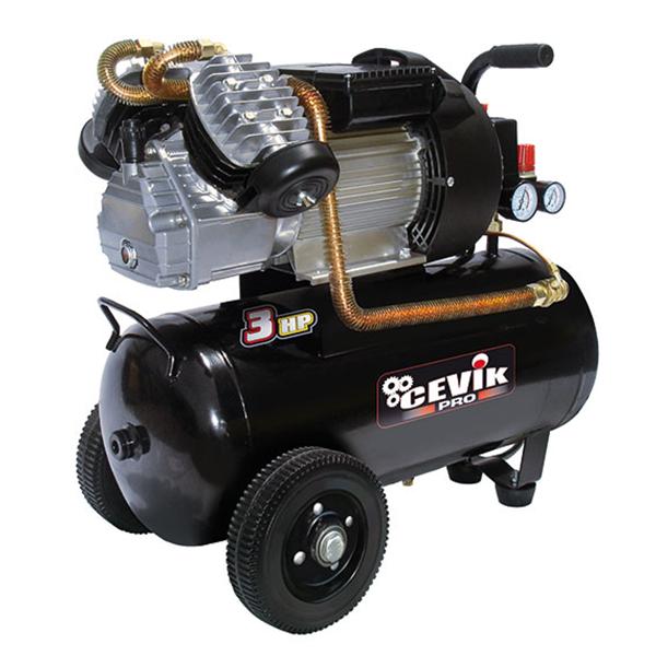 Compresor de aire Cevik CA-PRO50VX