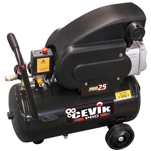 Cevik CA-PRO55 Luftkompressor