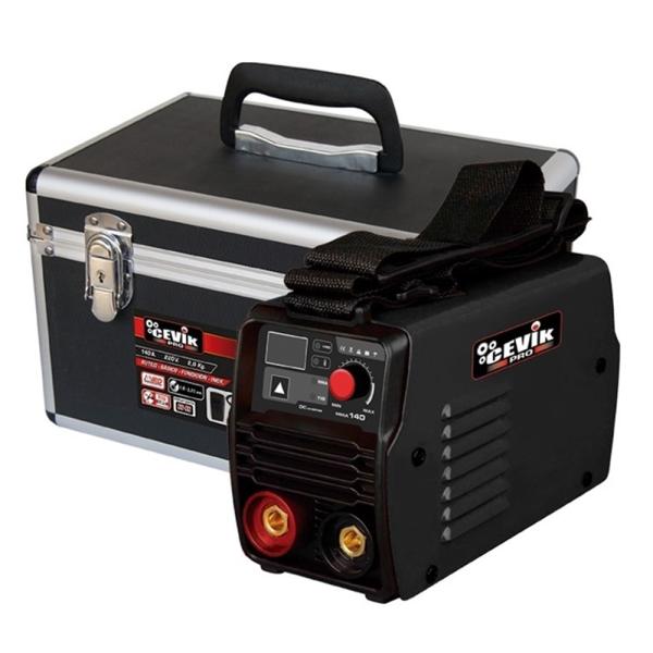Wechselrichterschweißgerät Cevik CE-MINI140X