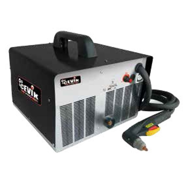 Cevik CUT30 PFC Wechselrichter Plasma Schweißer