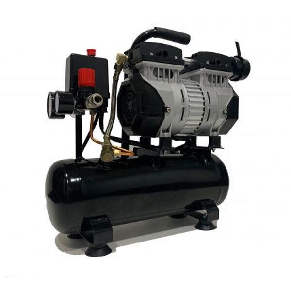 Compresor de aire Cevik CA-CS6PROKIT