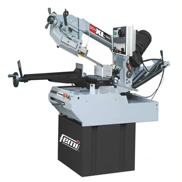 Sierra de cinta Femi FM-N310DA/DG 2750mm bajada automática