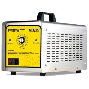 Generador de ozono para desinfección Stark ST-GOZ10G