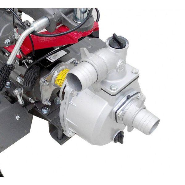 Motorpumpe für BJR 1000
