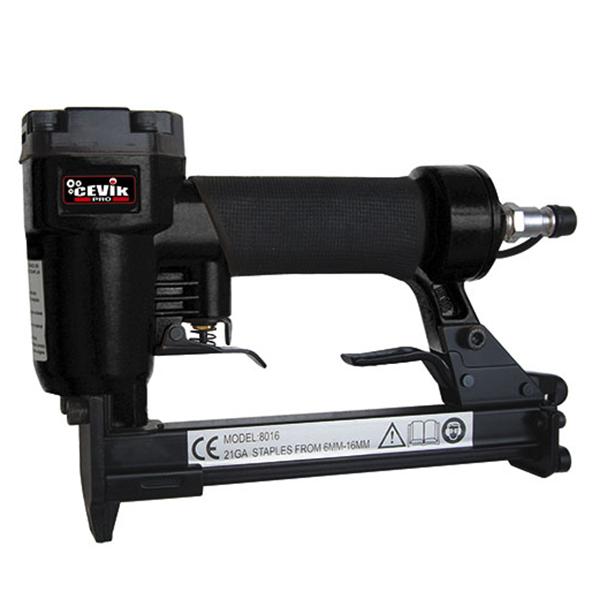 Grapadora neumática Cevik R80/16