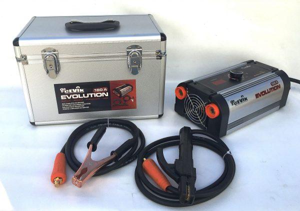 Wechselrichterschweißgerät Cevik CE-EVOLUTION20X