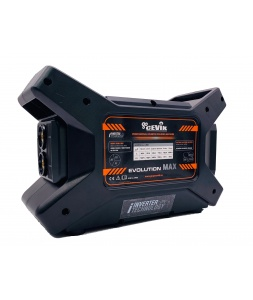 Wechselrichterschweißgerät Cevik CE-EVOMAX200