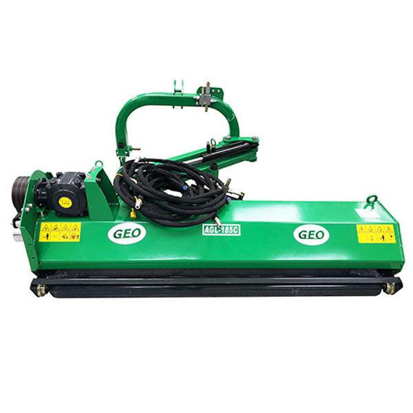 Trituradora lateral para tractor GEO ITALY AGL C