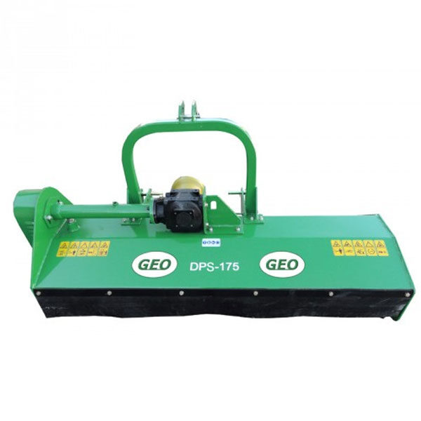 geo italy trituradora dps