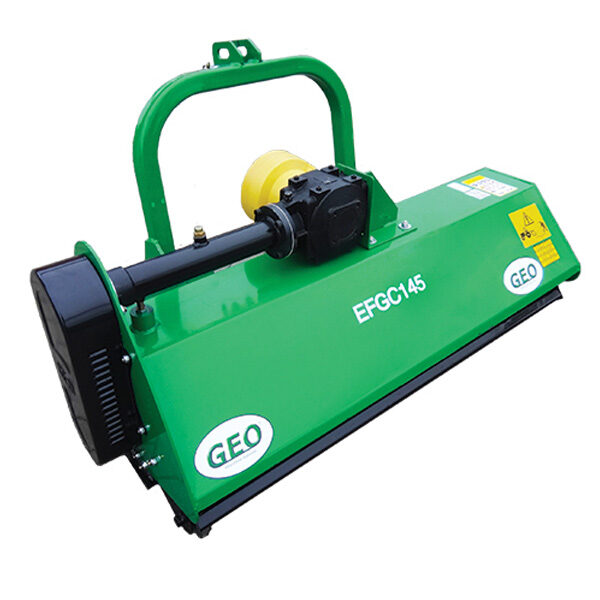Trituradora para tractor GEO ITALY EFGC