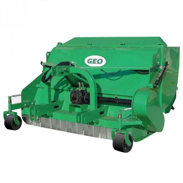 geo italy trituradora flp