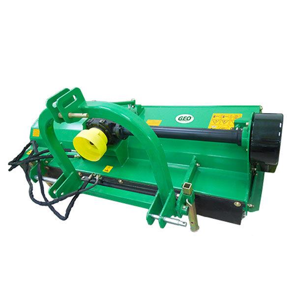 Trituradora para tractor de desplazamiento hidraúlico GEO ITALY GKK