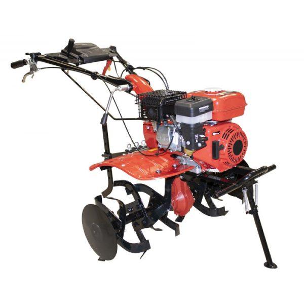 BJR 100 208cc Gartenfräse