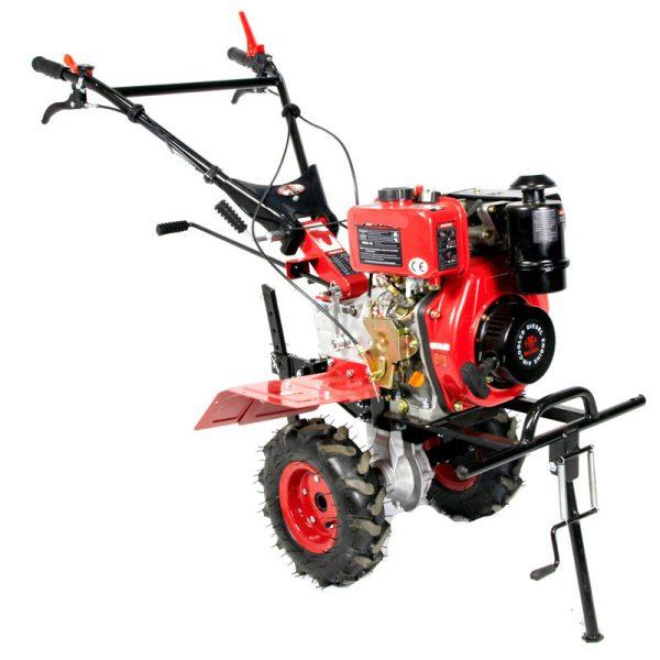 BJR 1000 211cc Gartenfräse